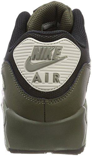 Homme Chaussures Nike cargo Essential Air Max 90 Light De Multicolore Bo 309 Running Khaki qF0gq