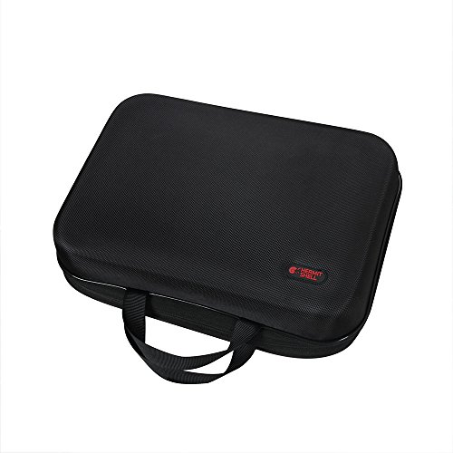 Hard EVA Travel Case for WowWee Miposaur by Hermitshell