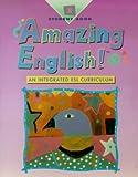 Amazing English, Michael Walker, 0201853817