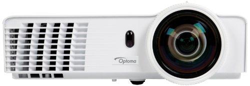 Optoma X305ST Vidéoprojecteur Mini-USB B
