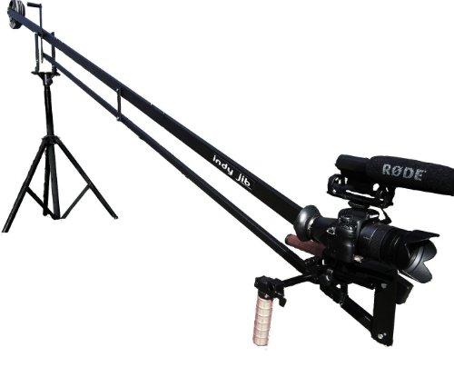 Indy Jib 12' Camera Crane