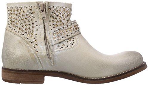 Loow Cafènoir Klassikere Støvletter Crema Boot Beige 365 Kvinners Støvler Uforet Og pwg7qgT
