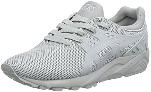 Unisex Correr Gel Asics Unisex Kayano Zapatillas Grey de EVO Grey Light Gris Trainer Light Adultos Adults' dwE8TqER