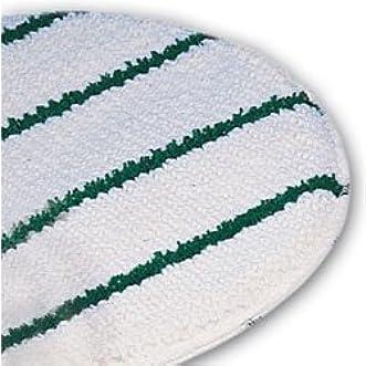 O Dell General Carpet Bonnet - 19 inches w/ Scrub Strips