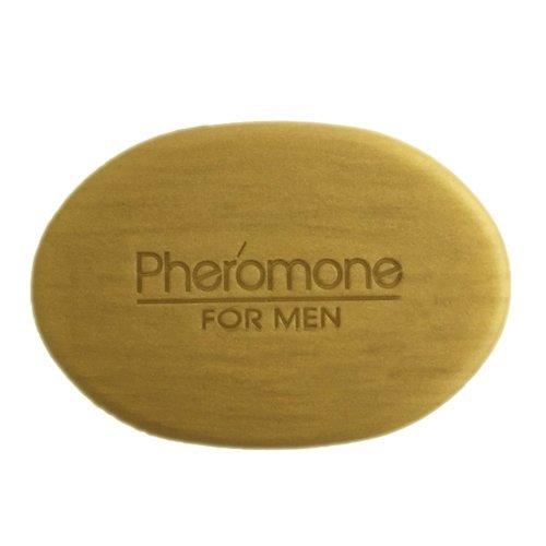 Parfum de phéromone pour les hommes savon 5 oz.