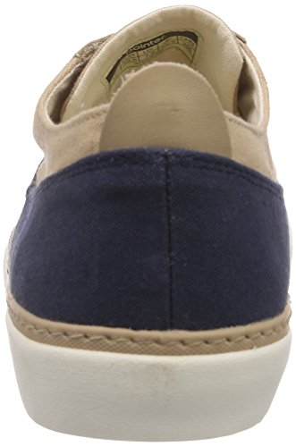 Pointer Men Southbank (navy / tan) o37Vw