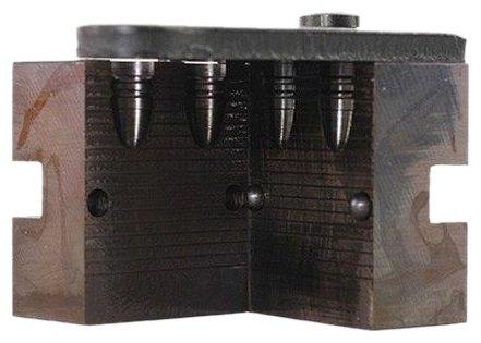 Lyman Bullet Molds - Lyman 429421 DC Mould 44-Caliber 245 Grains Pistol Bullet Mould