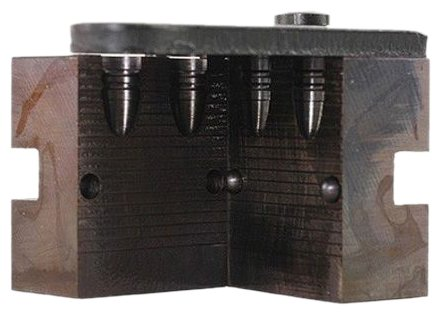 (Lyman, Pistol Bullet Mould.44 Caliber, 245 Grains)