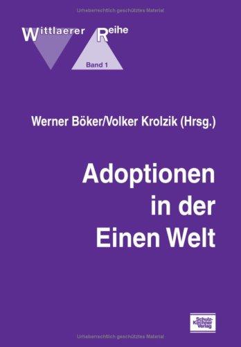 Adoptionen in der Einen Welt