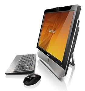Lenovo IdeaCentre B320 77602WU 21.5-Inch All-In-One Desktop (Black)