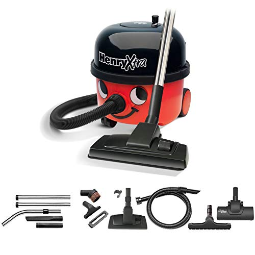 Numatic Henry Extra Vacuum Cleaner with AutoSave Technology HVX200 – 838689