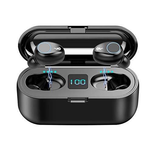 SUNhai F9 TWS Wireless Bluetooth 5.0 Earbuds