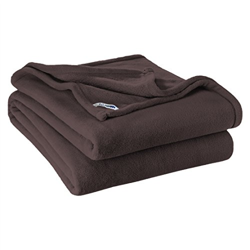 Snuggle Blanket Super Plushed Lightweight MicroVelvet - Extra Soft Brushed Fabric, Easy Care - 86