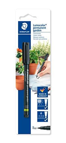 Staedtler Lumocolor Permenant Garden Marker Pen 1.0mm (319GMM9)