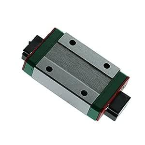 Gazechimp Impresora 3D Ligero MGN12H Carro De Bloque con Guía De ...