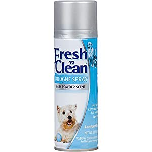Lambert Kay Fresh Floral Scent Grooming Pet Cologne 18