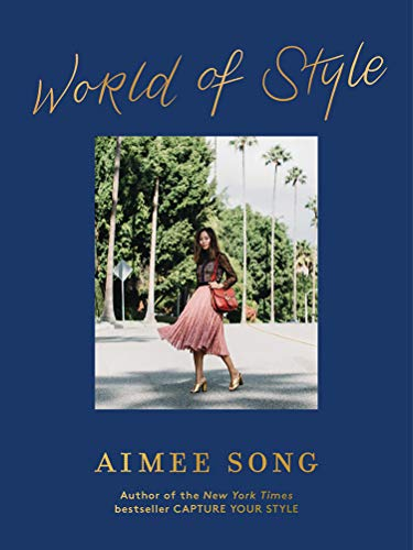 Aimee Song : World of Style