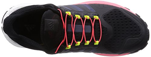 Zapatillas Raven Boost Negro Adidas Para W Rosa Adistar Mujer RxwC5qA5