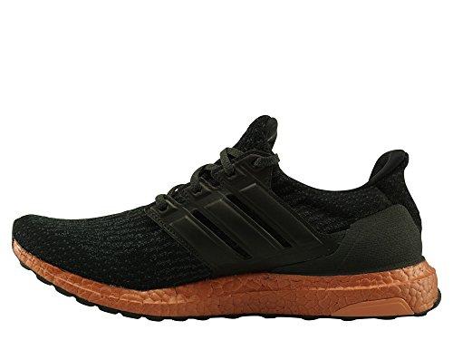 Sneakers Adidas Uomo Ultraboost Nere (negbas / Negbas / Oxmete)