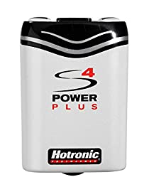 Hotronic Battery Pack Power Plus S4