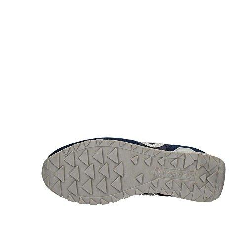 Original blu Scarpe Sneaker's Marine Uomo Sneaker 41 Colore Kamsa Modello dfWvqd