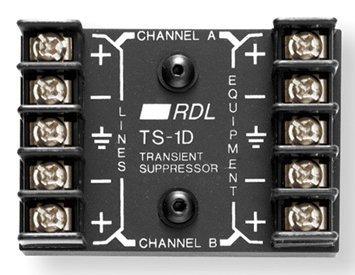 Radio Design Labs TS-1D Transient Suppressor