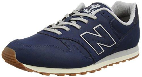 Navy New Balance Blau Blau Sneaker Herren 373 8f0ngfqzR