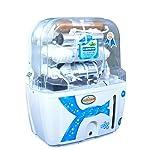 R.K. AQUA FRESH INDIA K200 Ultraviolet, Reverse Osmosis Water Purifier – 10L