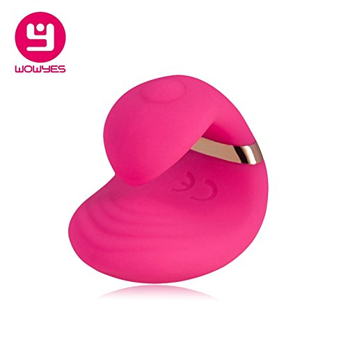 new products WOWYES Wireless Remote Control USB Rechargeable G Spot Vibrators Women Silicone 5 Speed Vibe Eggs Vibrator Sex Toys for Couples