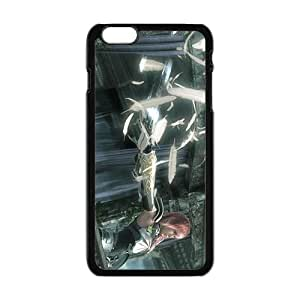 QQQO final fantasy Phone case for iPhone 6 plus