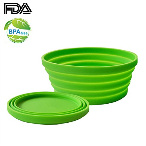 Ecoart-Silicone-Expandable-Collapsible-Bowl-for-Travel-Camping-Hiking-1-Pack