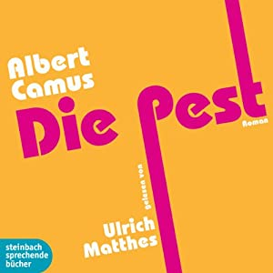 Die Pest Audiobook