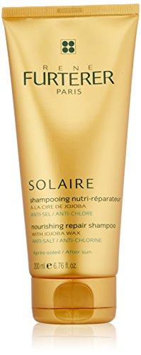 Rene Furterer Solaire Nourishing Repair Shampoo, 6.76 fl. oz.