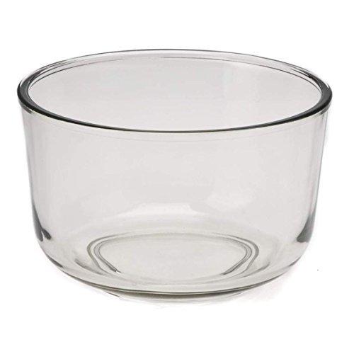 NEW Sunbeam® Mixmaster® Stand Mixers Clear Glass Bowl, 4.0 Quart 115969-001-000