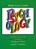 Psychology, Davis, Stephen F. and Palladino, Joseph J., 0130256757