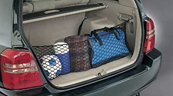 Envelope Style Trunk Cargo Net for Toyota Camry 2002 03 04 05 06 07 08 09 2010 2011 Trunknets Inc 4350419645