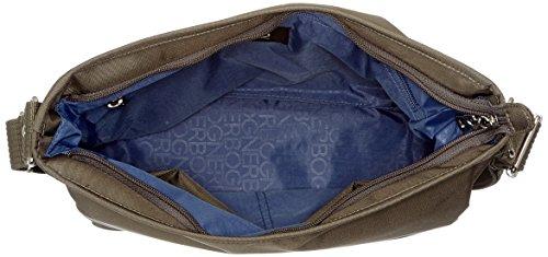 Women's Bag Cross Selina Slate Bogner Body Green 0qwFxw7d