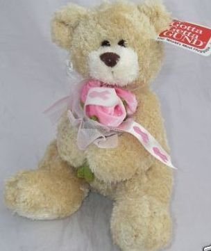 Gund Rosie, The Pink Ribbon Bear Teddy - ()