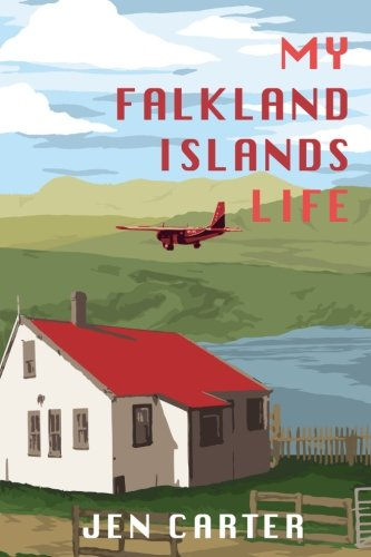 My Falkland Islands Life: One Family's Very British Adventure