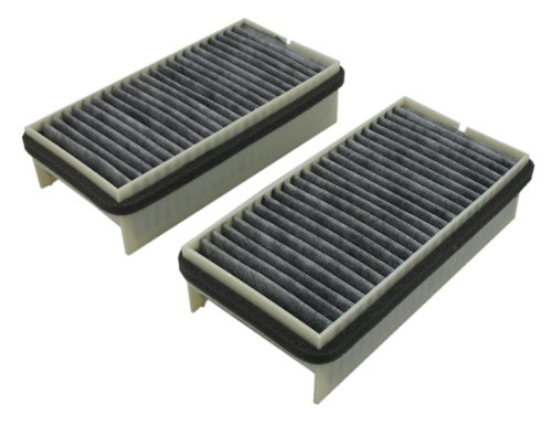 Pentius PHP5246 UltraFLOW Cabin Air Filter for Chevy Venture(97~00), Pontiac Montana(99-00),Trans Sport(96-98) ()