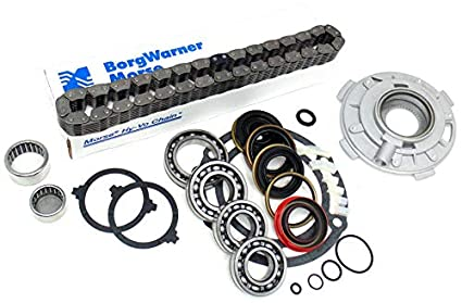 BK231J Jeep NP231 Transfer Case Bearing Rebuild Kit 1994-2006