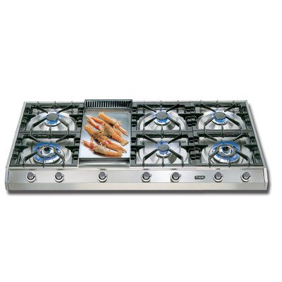 48 cooktop gas - 4