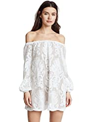 For Love & Lemons Womens Precioso Dress