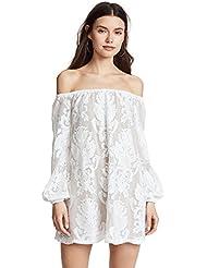 For Love & Lemons Women's Precioso Dress