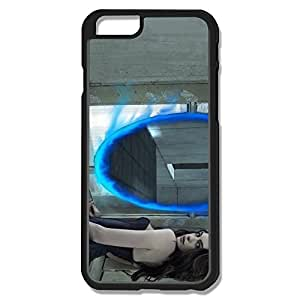 Portal Non-Slip Case Cover For IPhone 6 - Fashion Shell