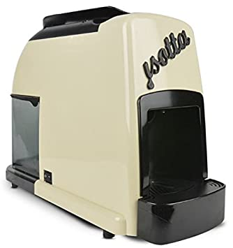 Isotta, Máquina de café Compatible con el sistema Cápsulas FAP.: Amazon.es: Hogar