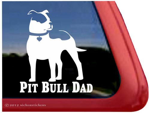 Bull Vinyl Window Decal Sticker
