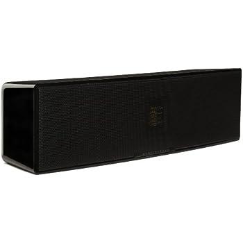MartinLogan Motion 8 Center Channel Speaker (Piano Black, each)