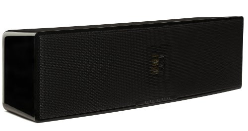 MartinLogan Motion 8 Center Channel Speaker (Piano Black, each) by MartinLogan