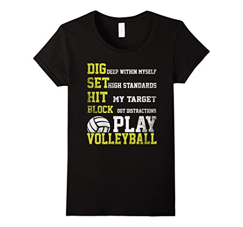 I Dig Volleyball - 3